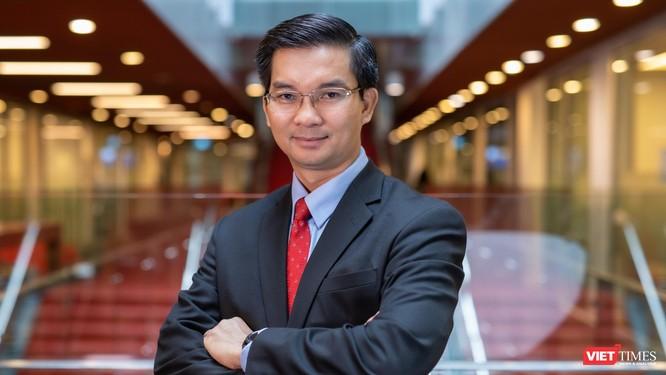 Làm thế nào để doanh nghiệp Việt tránh rủi ro trong mùa COVID-19? ảnh 1
