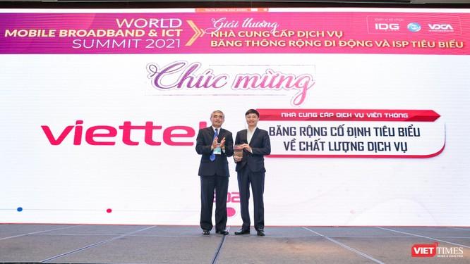 5G sẽ đóng góp trên 7% vào GDP Việt Nam năm 2025 ảnh 3