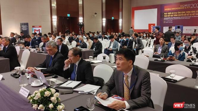5G sẽ đóng góp trên 7% vào GDP Việt Nam năm 2025 ảnh 1
