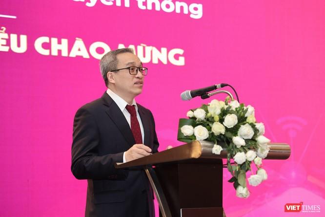 5G sẽ đóng góp trên 7% vào GDP Việt Nam năm 2025 ảnh 2