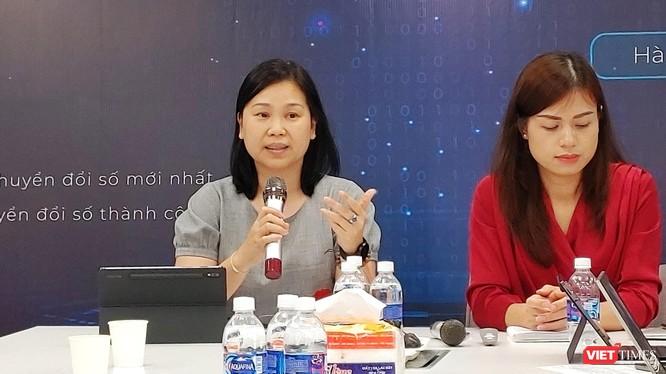 2 điểm mới đáng mong đợi của Ngày Chuyển đổi số Việt Nam 2021 ảnh 1
