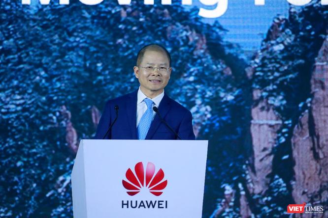 Huawei chia sẻ 5 chiến lược kinh doanh trong tương lai ảnh 1