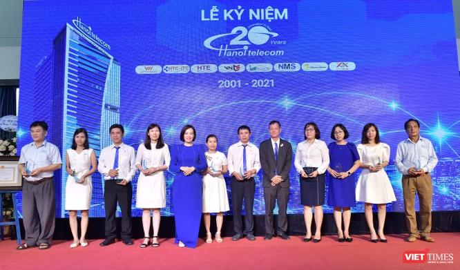 Thứ trưởng Phan Tâm chỉ ra 3 định hướng quan trọng cho Hanoi Telecom ảnh 3