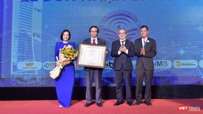 Thứ trưởng Phan Tâm chỉ ra 3 định hướng quan trọng cho Hanoi Telecom ảnh 2
