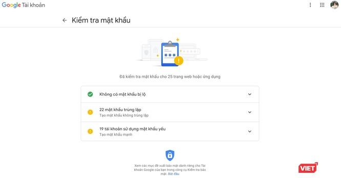 2 cách xác định mật khẩu của bạn có bị rò rỉ trên web đen hay không ảnh 4