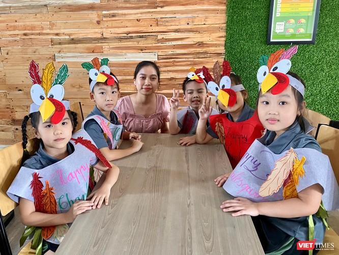 Đà Nẵng: St. Nicholas không còn danh hiệu trường đắt nhất miền Trung ảnh 3