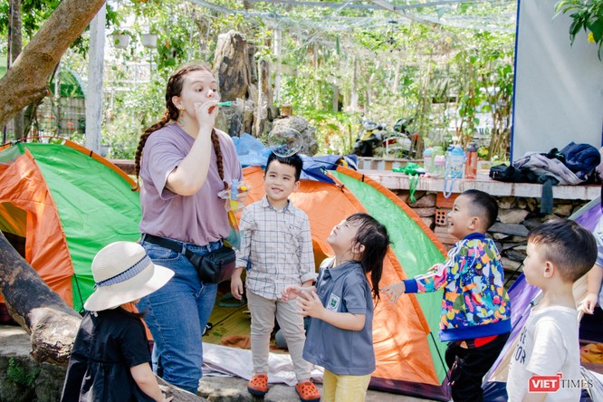 Đà Nẵng: St. Nicholas không còn danh hiệu trường đắt nhất miền Trung ảnh 4