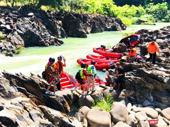 Du lịch cụm thác sông Sêrêpôk- trải nghiệm ngày Tết tuyệt thú trên Tây Nguyên ảnh 7