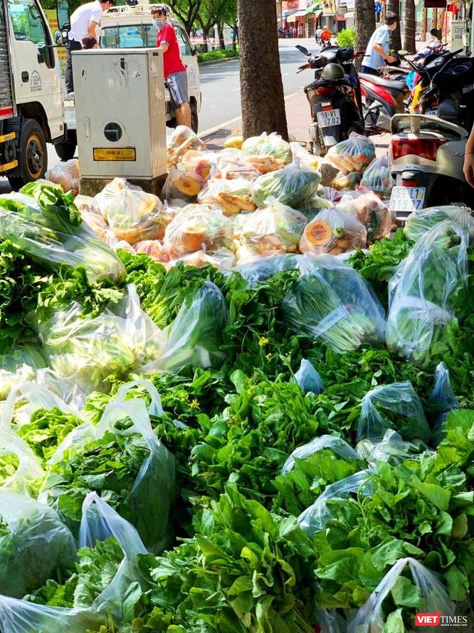 Đắk Lắk sắp cạn nguồn rau xanh hỗ trợ tỉnh bạn ảnh 7