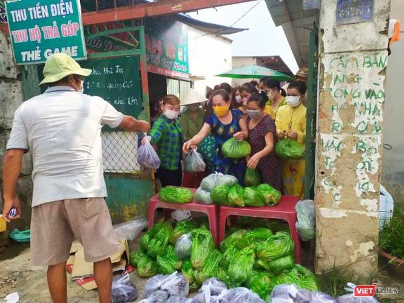 Đắk Lắk sắp cạn nguồn rau xanh hỗ trợ tỉnh bạn ảnh 6