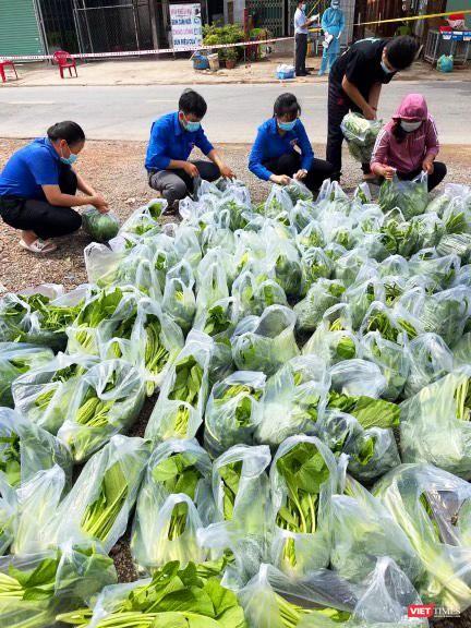 Đắk Lắk sắp cạn nguồn rau xanh hỗ trợ tỉnh bạn ảnh 9