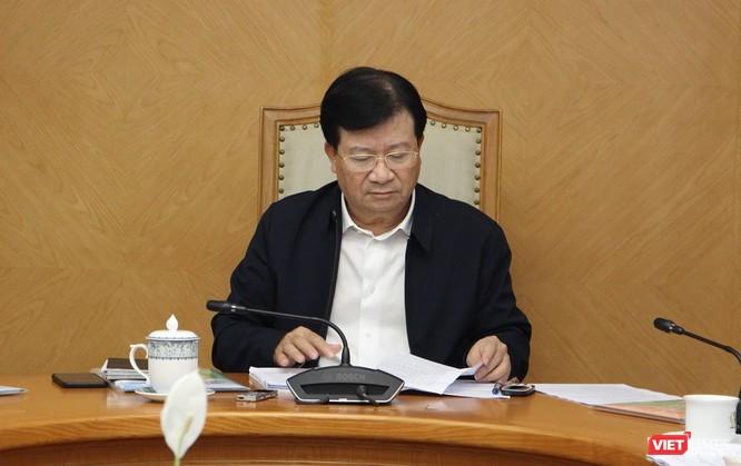 Phó Thủ tướng Trịnh Đình Dũng: Tiết kiệm năng lượng đem lại rất nhiều lợi ích ảnh 2