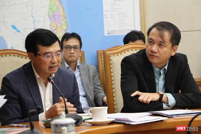 Phó Thủ tướng Trịnh Đình Dũng: Tiết kiệm năng lượng đem lại rất nhiều lợi ích ảnh 1