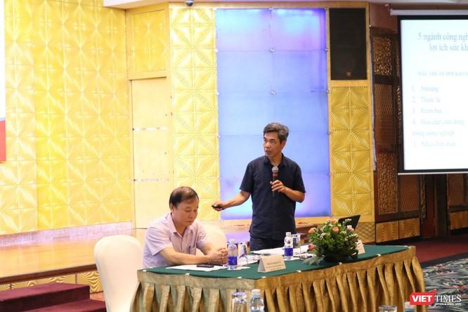 Hé lộ sự can thiệp của ngành công nghiệp thuốc lá vào chính sách kiểm soát thuốc lá tại Việt Nam ảnh 3