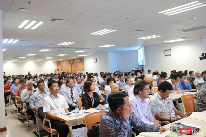 Giáo dục đào tạo trong bối cảnh tự chủ và hội nhập quốc tế ảnh 3