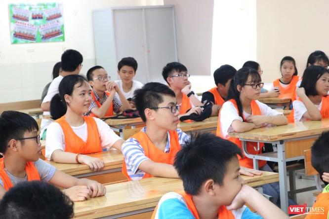 """Lớp học """"Kỹ năng sống"""" miễn phí ở Hà Nội ảnh 3"""