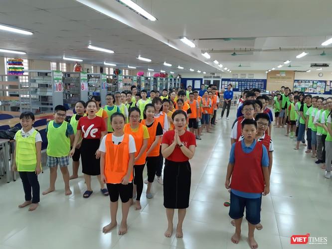 Dạy kỹ năng sống miễn phí tại Hà Nội: Giúp trẻ sử dụng mạng xã hội thông minh ảnh 4