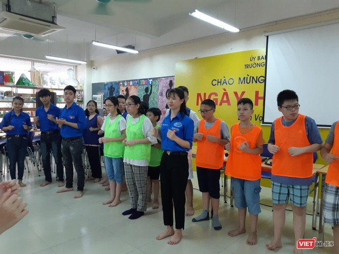 Dạy kỹ năng sống miễn phí tại Hà Nội: Giúp trẻ sử dụng mạng xã hội thông minh ảnh 5
