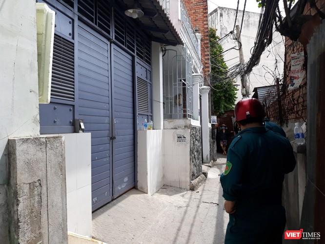 Cập nhật: Bắt nghi phạm sát hại nữ sinh 19 tuổi ở Sài Gòn ảnh 2