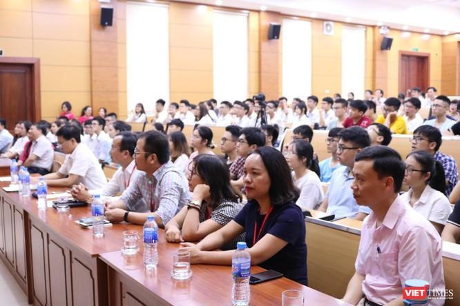 Lộ diện top 10 tân thủ khoa Trường Đại học Y Hà Nội ảnh 4