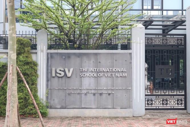 Tự gắn mác quốc tế, các trường vi phạm quy định pháp luật ảnh 3