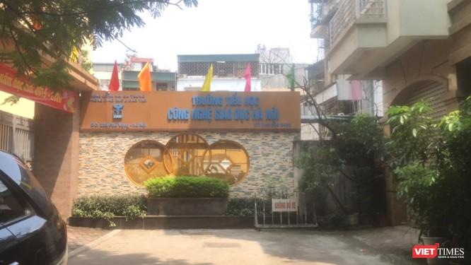 Sách giáo khoa Tiếng Việt 1 của GS. Hồ Ngọc Đại không được sử dụng là điều đáng tiếc ảnh 2