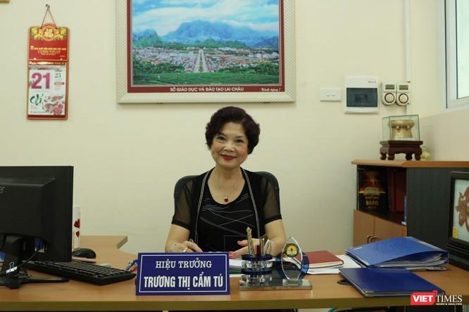 Sách giáo khoa Tiếng Việt 1 của GS. Hồ Ngọc Đại không được sử dụng là điều đáng tiếc ảnh 1