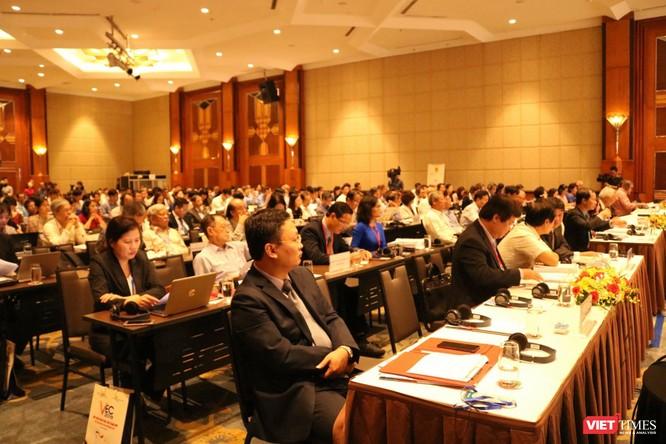 Hội thảo giáo dục Việt Nam 2019: Tăng cường gắn kết giáo dục nghề nghiệp với thị trường lao động và việc làm bền vững ảnh 3