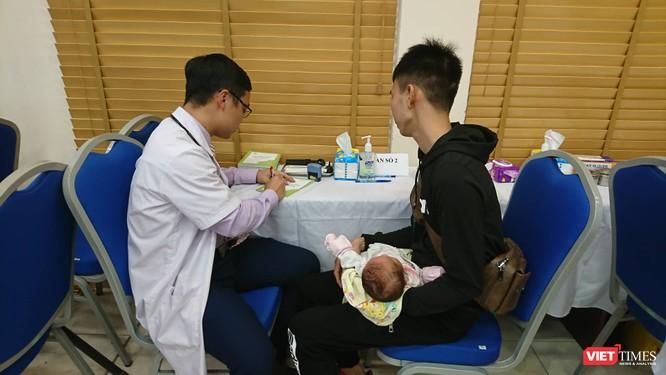 9 - 10% trẻ sơ sinh ra đời bị non tháng, nhẹ cân ảnh 3