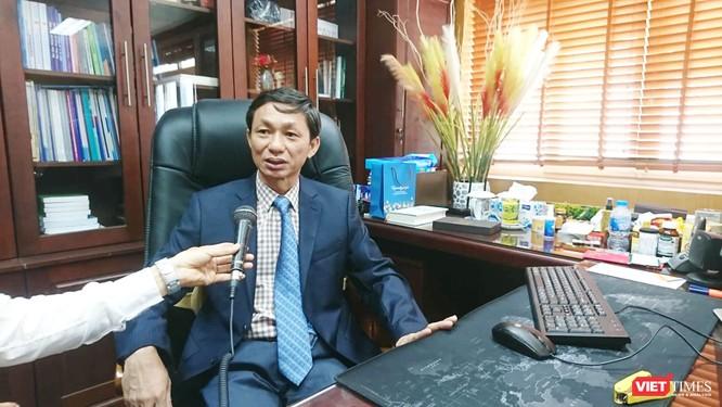 Cục trưởng Cục Phòng, chống HIV/AIDS: Mức độ bao phủ dịch vụ phòng, chống HIV/AIDS còn hạn chế! ảnh 2