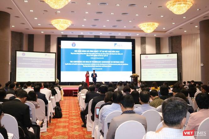 Lần đầu tiên Bộ Y tế ban hành bộ tiêu chí xây dựng danh mục thuốc bảo hiểm y tế ảnh 3