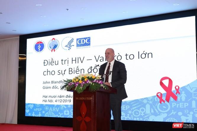 10.000 người nhiễm HIV mới mỗi năm - nỗi lo còn đó ảnh 5