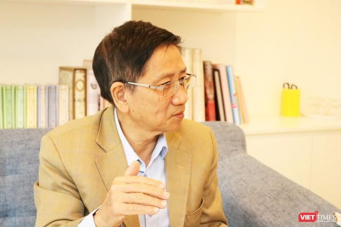 Nóng: Thù lao Nhà xuất bản chi cho Sở GD&ĐT TP. Hồ Chí Minh được tính vào tiền làm sách giáo khoa! ảnh 3