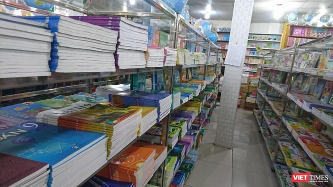 Nhà xuất bản Giáo dục Việt Nam chính thức lên tiếng! ảnh 2