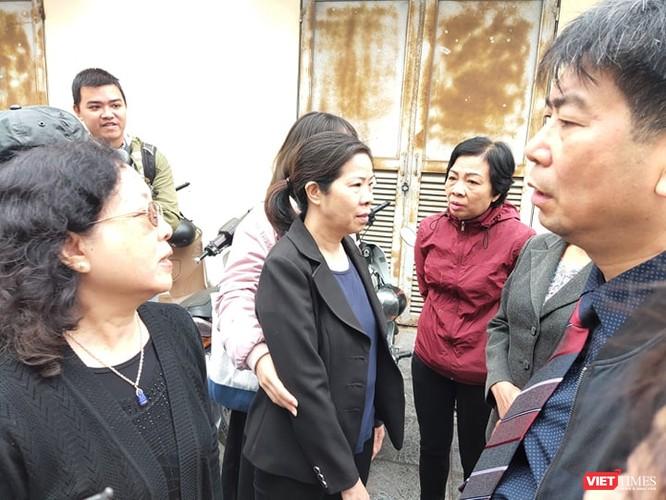 Hội đồng xét xử kết luận: Cháu Lê Hoàng Long bị bỏ quên trên xe ô tô! ảnh 2
