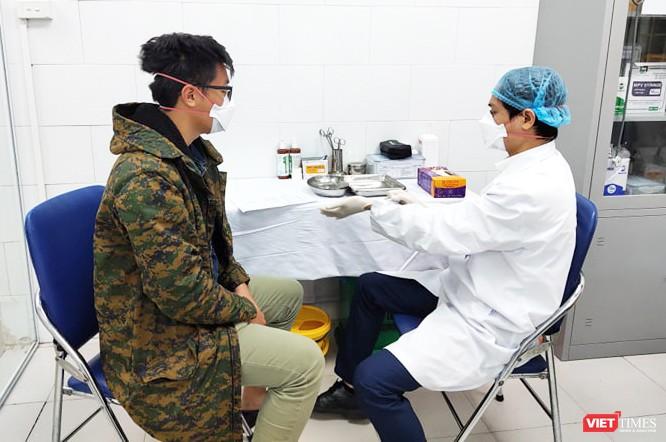 """Cục trưởng Quản lý khám chữa bệnh Bộ Y tế Lương Ngọc Khuê: """"Không khuyến khích sử dụng điều hòa khi điều trị cho bệnh nhân nhiễm virus Corona"""" ảnh 1"""
