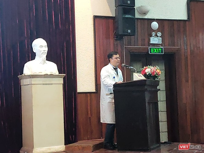 GS.TS. Trần Bình Giang: Các bác sĩ phải hết sức cảnh giác, chủ động phòng bệnh viêm phổi do virus Corona mới ảnh 3