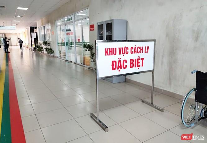 GS. TS. Nguyễn Văn Kính: Bệnh do nCoV ở trẻ nhỏ mắc rất ít và thường ở thể nhẹ ảnh 1