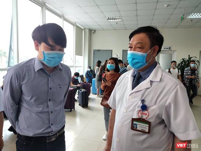 Vì sao 30 công dân Việt Nam về từ Vũ Hán phải cách ly tới 21 ngày? ảnh 2