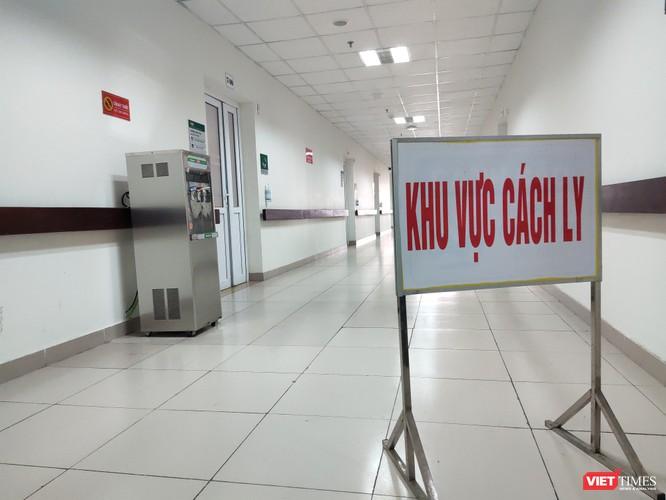 Chủ tịch Hà Nội yêu cầu người dân Thủ đô tự giác cách ly để phòng COVID-19 ảnh 1