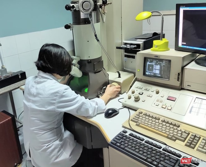 Xét nghiệm âm tính với virus SARS-CoV-2 chỉ là 1 yếu tố ban đầu ảnh 2
