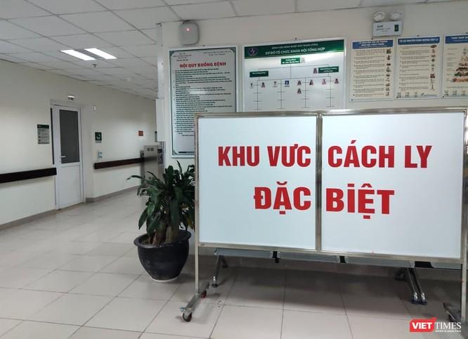 Bệnh viện Hồng Ngọc chưa phát sinh ca lây nhiễm COVID-19 ảnh 2