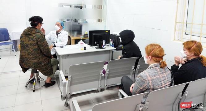 Chủ tịch UBND TP Hà Nội: Lập tức cách ly y tế với người đã đến Bệnh viện Bạch Mai từ ngày 10/3 ảnh 1