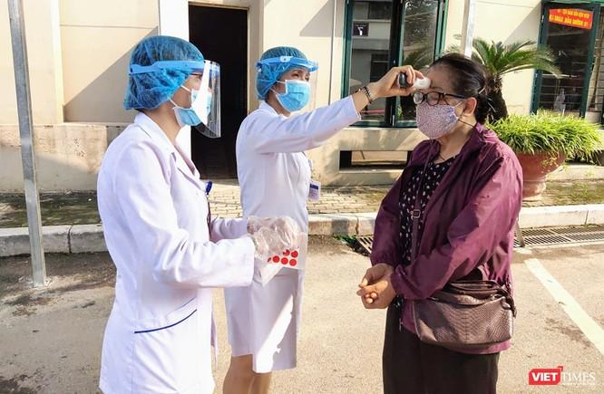 Bộ Y tế: Cách ly toàn bệnh viện khi xảy ra lây nhiễm chéo COVID-19 ảnh 3