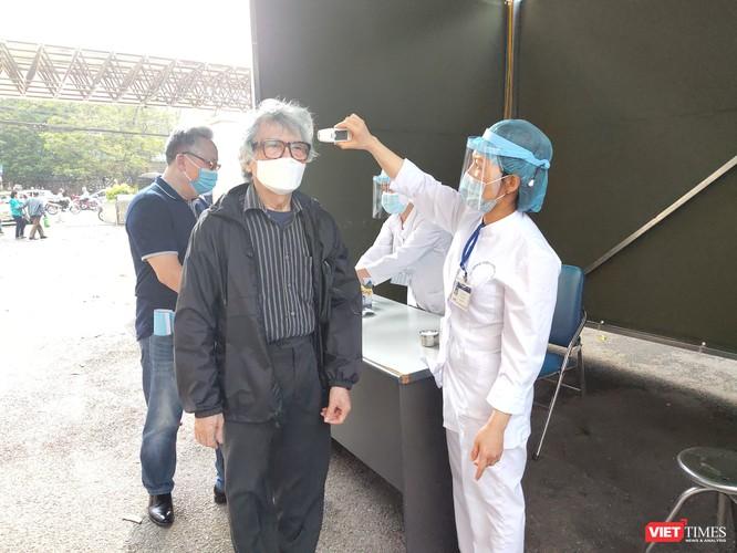 Cục trưởng Cục Y tế Dự phòng nói gì về làn sóng dịch COVID-19 thứ 3? ảnh 3