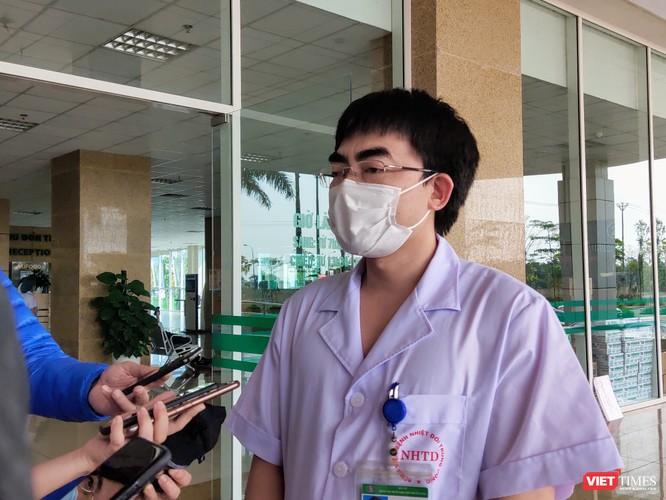 Bệnh nhân 22 người Anh bị dương tính với COVID-19 trở lại: Ba giả thiết đặt ra ảnh 1