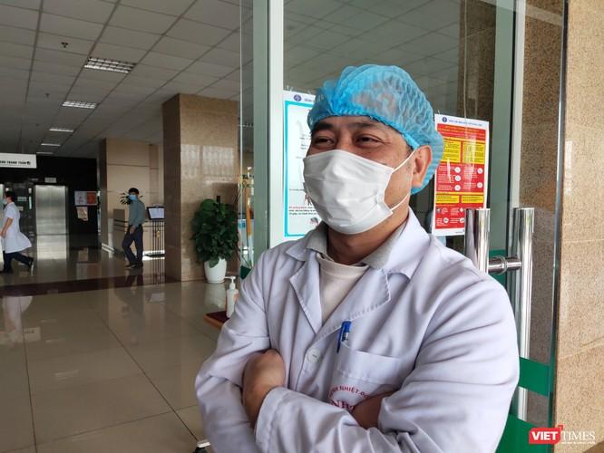 Bệnh nhân 22 người Anh bị dương tính với COVID-19 trở lại: Ba giả thiết đặt ra ảnh 3