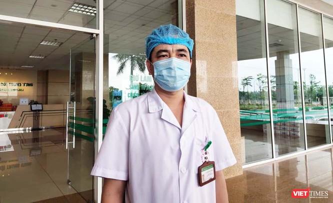 """Thức trắng đêm tìm cách cứu sống người bệnh """"3 lần ngừng tim"""" ảnh 1"""