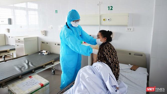 Nóng: Ưu tiên tiêm vaccine phòng COVID-19 ở 13 tỉnh, thành phố có dịch chỉ trong 2 tháng ảnh 3