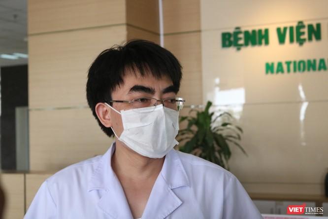 Thêm 3 bệnh nhân mắc COVID-19 khỏi bệnh, Việt Nam đã có 263 người điều trị khỏi ảnh 1